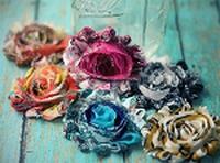 Flowers - Crafting
