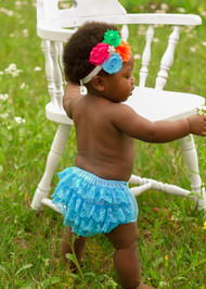 Lace Petti Bloomers (Select Colors as low as $1.99!)