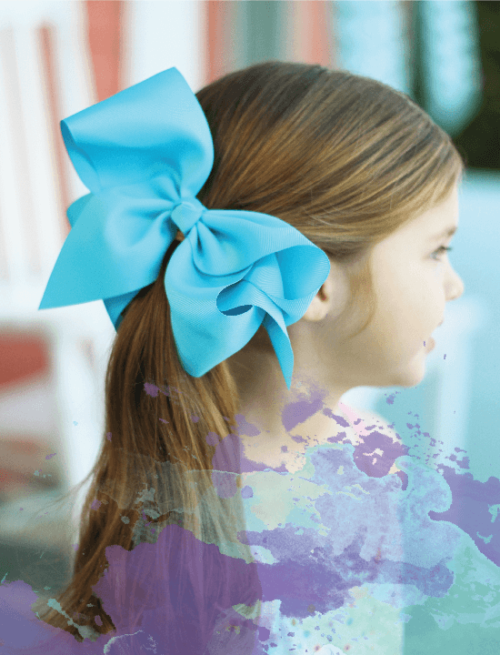 Hairbows - Chic & Classic