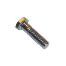 Bolt, 5/16UNF x 24 x 1-1/8,  BSA, Norton, Triumph Motorcycles, 21-0589