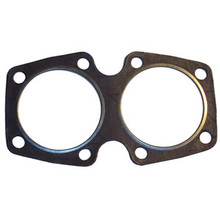 Head Gasket, w/Flame Ring, Triumph 500cc, 70-4675