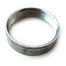 Filter Adaptor Ring, Amal 376, 389, 600 Series Carburetor, BSA, Norton, Truimph Motorcycles, 71-2086, 70-4576