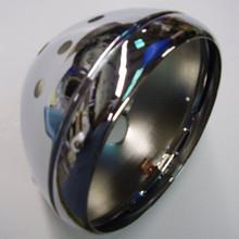 Headlamp Shell, 1 Harness Holes, 99-7039, Emgo 66-65063