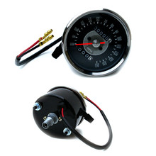 Speedometer, Smiths Replica, 150MPH, Grey Face, 67-69 Triumph, SSM5001/06, Emgo 58-43633