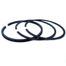 Piston Ring Set, 67mm, BSA, Triumph 250cc Motorcycles, Emgo 18-89100
