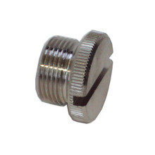 Float Bowl Drain Plug, Amal Concentric 600/900 Series, BSA, Norton, Triumph, 622/155, 99-1152