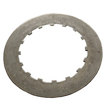 Clutch Plate, Steel, BSA, Triumph Motorcycles, 57-1363, 57-0415, 42-3195, Emgo 88-57436