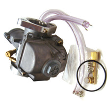 26mm Aftermarket Carburetor Set, BSA, Norton, Triumph Motorcycles, JRC-26