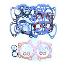 Gasket Set, Top End Only, 99-3022, Emgo 13-37720