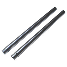 Front Fork Set, BSA A65 & B25, 1970 Triumph TR25W Motorcycles, 97-3637, 97-3906, Emgo 45-39679