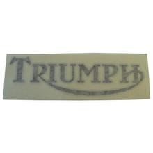 Sticker/Decal, Tank, Triumph TR5T Motorcycles, 60-3157