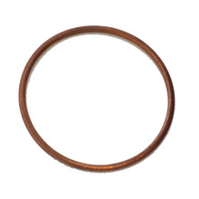 063995, Exhaust Pipe Sealing Ring Gasket, Norton Motorcycles, 063995, 063253, NMT2166