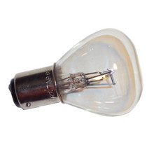 Bulb, HeadLamp, 6-Volts, 32/32, BSA, Norton, Triumph Motorcycles, 168