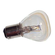Bulb, HeadLamp, 6-Volts, 32/32, BSA, Norton, Triumph Motorcycles, 168