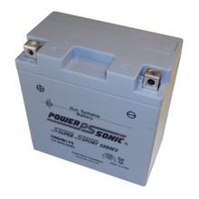 Battery, 12 volt, Sealed, BSA, Norton, Triumph Motorcycles, 12N9-4B-1S