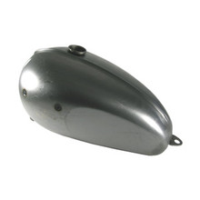 Gas Tank, 2.5 Gallon, Un-Painted, 82-9207, 82-9705, 83-1801, 83-1798