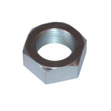 Wheel Spindle Nut, 3/4UNF x 20, BSA, Norton, Triumph Motorcycles, 82-1747, 21-0585, 37-1092