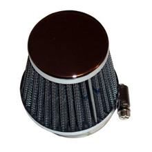 Air Filter, Cone, 48mm, BSA, Norton, Triumph Motorcycles, P39, Emgo 12-55748