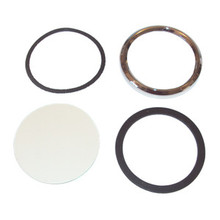 Bezel Kit, Veglia Gauges, 2402A