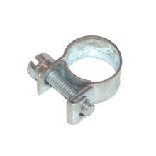 Oil Feed Pipe Clamp, 60-7030, 68-8343, 70-4035, 70-5473, 70-6848