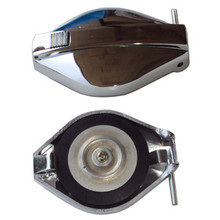 Gas Cap, Flip Top, Norton Motorcycles 060681