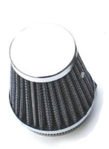Air Filter, Cone, 42mm, BSA, Norton, Triumph Motorcycles, 83-1536R Emgo 12-55742
