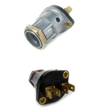 Ignition Switch, 30608, 31899, 60-0989, 99-0558, Emgo 40-64081