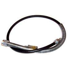 Tachometer Cable, 1960-1962 Triumph T120R T100SR Motorcycles, 52091/5 60-0492