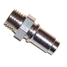 Clutch Cable Adaptor, BFS Threading, Up to 1968 Triumph 350cc/500cc/650cc Motorcycles, 57-1644