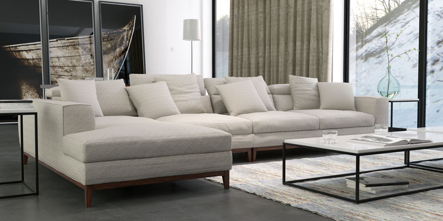 Sofas oslo page 1 cityside furniture for Chaise oslo but