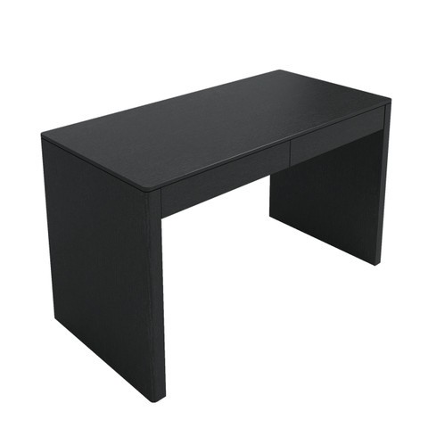 TAYLOR Desk Black Oak Cityside Furniture