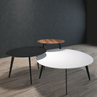BRANDO Coffee Table (Set 1)