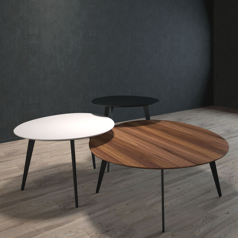 ... BRANDO Coffee Table (Set 3). Image 1 & BRANDO Coffee Table (Set 3) - Cityside Furniture