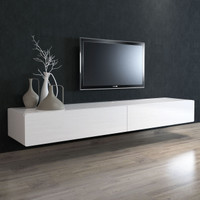 BRANDO Floating Entertainment Unit 220cm