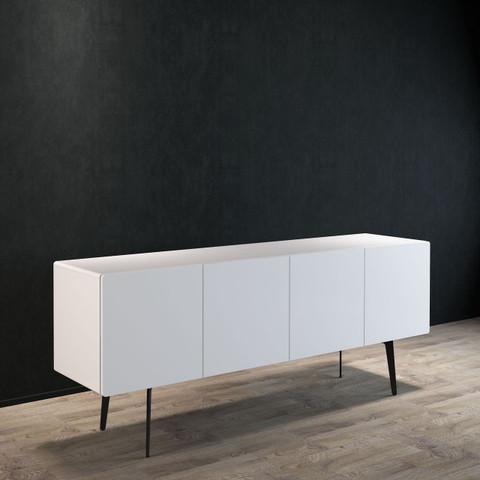 Brando sideboard 200cm cityside furniture for Sideboard 200 cm