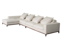OSLO Sofa 4 Seater & Long Chaise Left