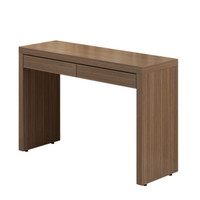 CINCO Console Walnut Veneer