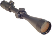 4-14x56 30mm Hunting Scope Illuminated HR-5 Ranging Reticle