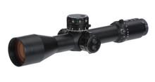 3-25x50 35mm TX Raider Tactical, FFP Mil/Mil