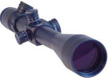 6-24x50 35mm SF Hunting / Varmint Scope Fine crosshairs with floating dot Illum.