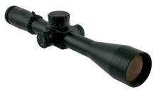6-24x56 35mm TACTICAL FFP MIL/MIL ILLUMINATED MP-8 XTREME X1 SF
