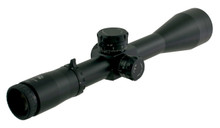6-24x56 35mm TACTICAL FFP MOA/MOA ILLUMINATED MP-8 XTREME X1 SF