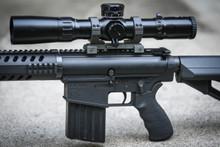 """Quick detach """"Rex Ninja"""" mount 40mm or 35mm"""