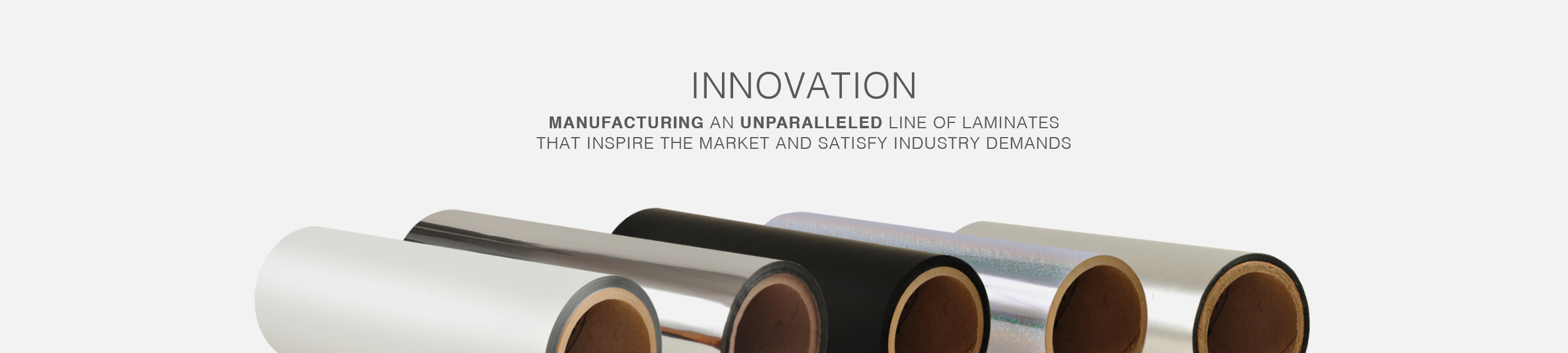 Nobelus believes in innovation, manufacturing an unparalleled line of laminates that inspire the market and satisfy industry demands.