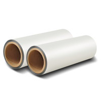 LuxeFilms® ScuffProof™ UltraGrip® - Overlaminate Film
