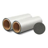 LuxeFilms® FineLeather™ - Overlaminate Film