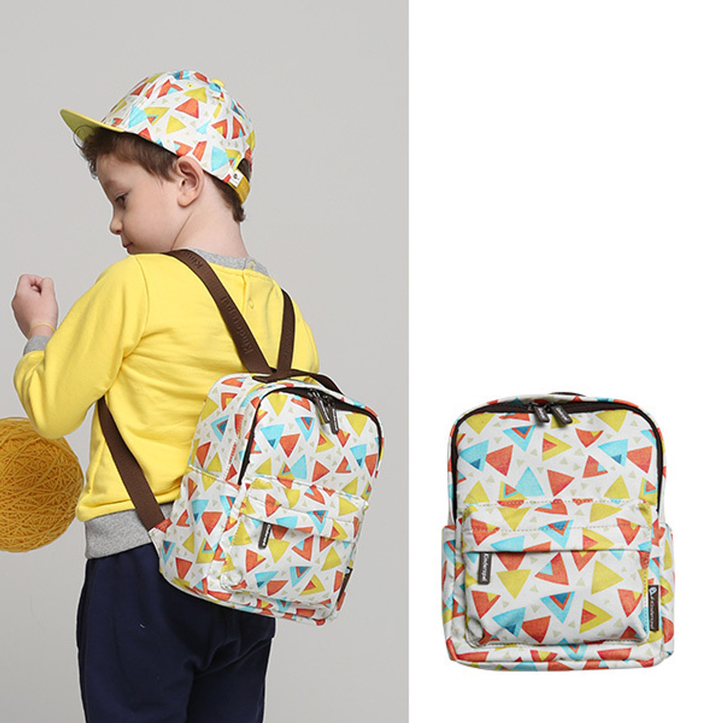TODDLING BAG - RITZ