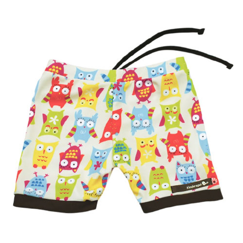 SWIMSUIT - WITTY OWL