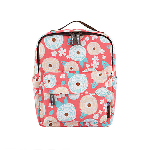TODDLING BAG -CONFETTI FLOWER