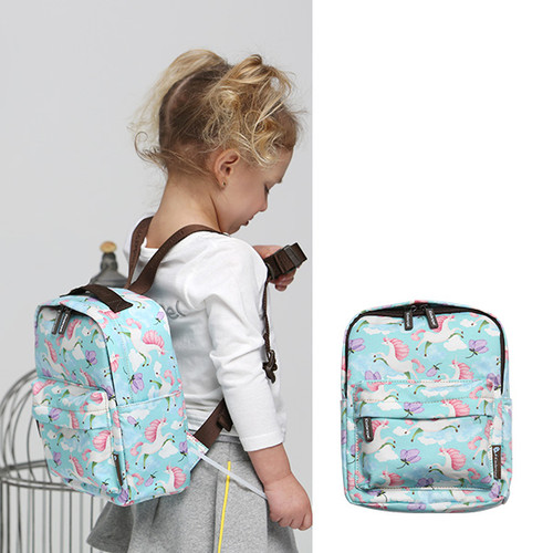TODDLING BAG - LITTLE PONY